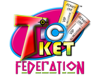 Ticket Federation Logo
